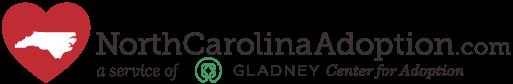 NorthCarolinaAdoption.com Logo